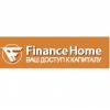 FinanceHome займы онлайн