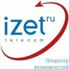 IZET интернет провайдер