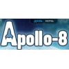 Apollo-8 СЕО продвижение сайтов