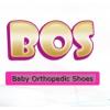 BOS (Baby Orthopedic Shoes) детская ортопедическая обувь