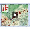Землетрясение в Иркутске