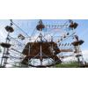 Sky Town верёвочный парк