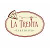 Доставка пиццы и итальянской еды La Trenta