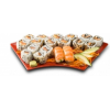 Sushi-fudziyama