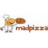 Доставка пиццы Mad Pizza