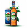 Литовское пиво Kalnapilis