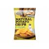 Рифленые чипсы с солью Штурвал