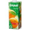 Сок Добрый, Апельсин