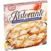 Пицца «Ristorante» 4 сыра