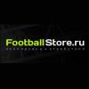 Интернет магазин Footballstore
