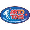 Artotoys.ru - производство и продажа настольных игр