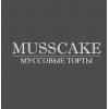 Musscake Кондитерская