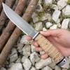 Нож Путник Кузница Медведь