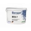 BERGGE INTEX 7 шелковисто-матовая краска