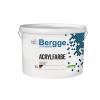 Bergge Acryl Farbe акриловая фасадная краска