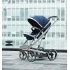 Детская прогулочная коляска Elenire Sesto S Chrome