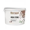 Bergge Aqua Stone Защитно-Декоративный Лак Для Камня