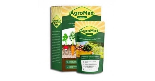 Биоудобрение AgroMax в Перми