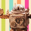 Робот Орфей