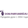 Интернет-магазин dom parfumerii ru